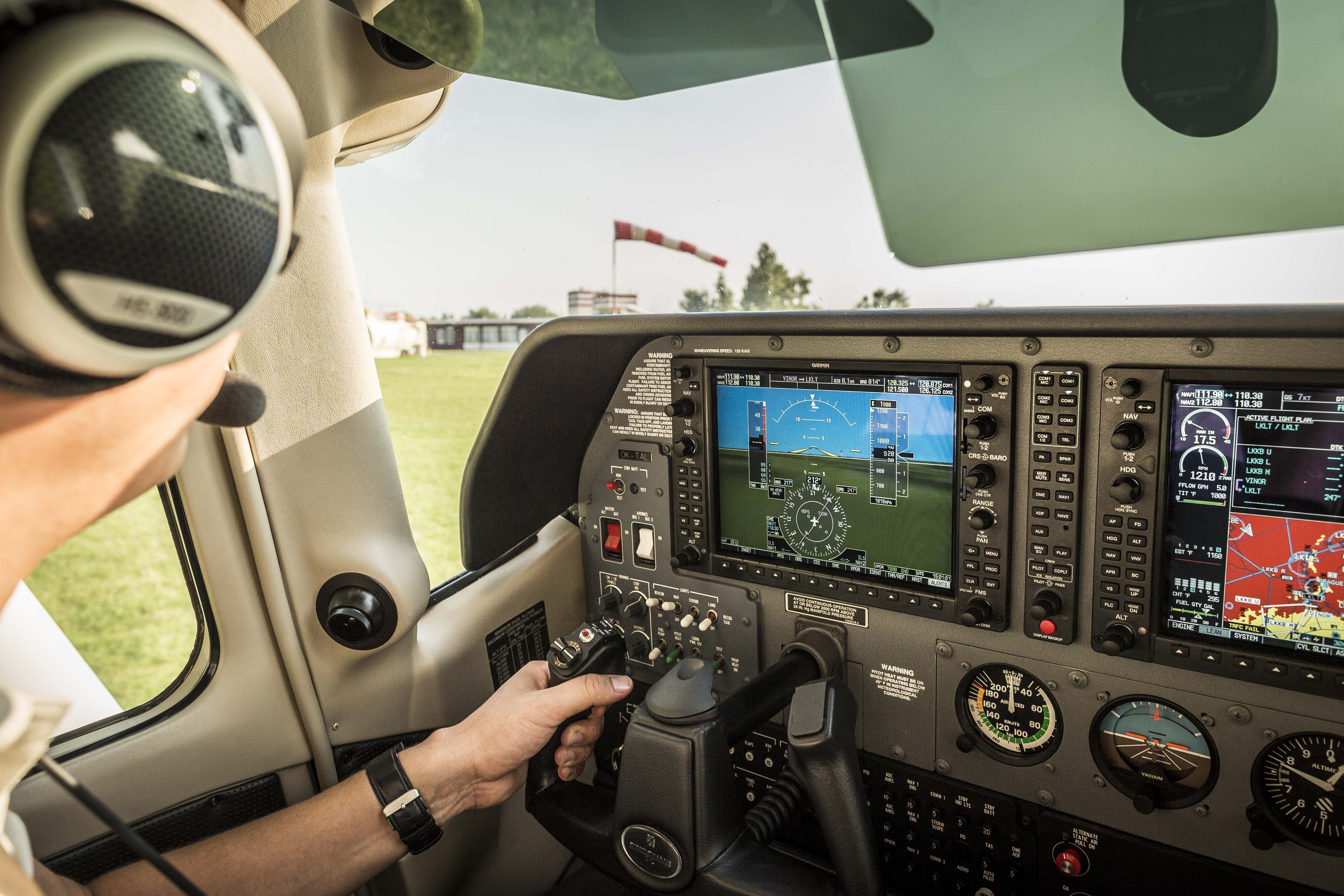 Vector Air 18