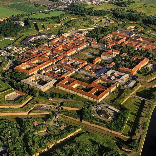 Pevnost Terezín
